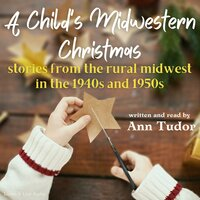 A Child's Midwestern Christmas - Ann Tudor