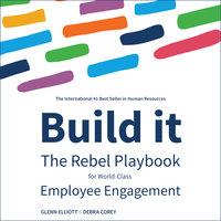 Build It - Debra Corey,Glenn Elliott