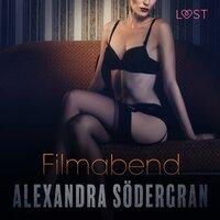 Filmabend - Alexandra Södergran