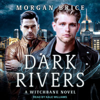 Dark Rivers - Morgan Brice