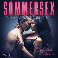 Sommersex - Alexandra Södergran