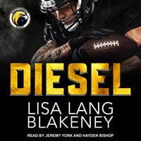 Diesel - Lisa Lang Blakeney