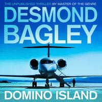 Domino Island - Desmond Bagley
