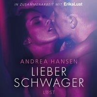 Lieber Schwager - Andrea Hansen