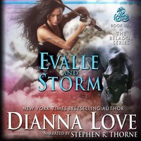 Evalle and Storm - Dianna Love