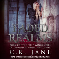 Faded Realms - C.R. Jane