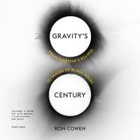 Gravity's Century - Ron Cowen