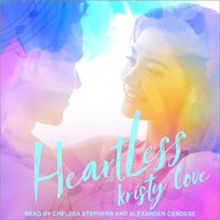 HeartLess - Kristy Love
