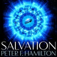 Salvation - Peter F. Hamilton