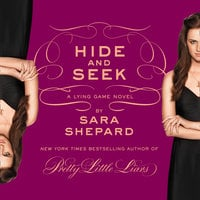 Hide and Seek - Sara Shepard
