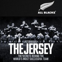The Jersey: The Secrets Behind the World's Most Successful Team - Peter Bills