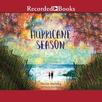 Hurricane Season - Nicole Melleby