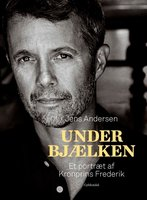 Under bjælken - Jens Andersen