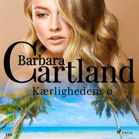 Kærlighedens ø - Barbara Cartland