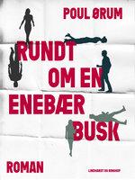 Rundt om en enebærbusk - Poul Ørum