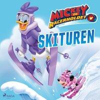 Mickey og Racerholdet - Skituren - Disney