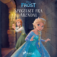 Frost - Spøgelset fra Arendal - Disney