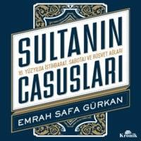 Sultanın Casusları - Emrah Safa Gürkan