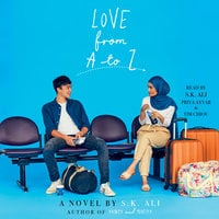 Love from A to Z - S. K. Ali