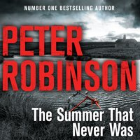 The Summer That Never Was - Peter Robinson