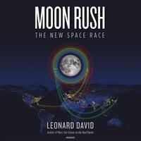 Moon Rush - Leonard David