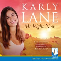 Mr Right Now - Karly Lane