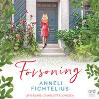 Försoning - Anneli Fichtelius
