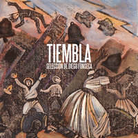 Tiembla - Alejandro Zambra, Cristina Rivera Garza, Juan Villoro, David Miklos, Lydia Cacho, Diego Fonseca