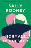 Normale mennesker - Sally Rooney