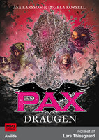PAX 10: Draugen - Åsa Larsson,Ingela Korsell