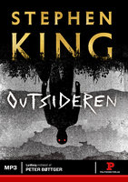 Outsideren - Stephen King