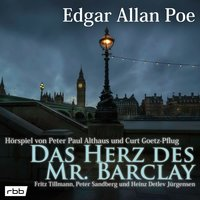 Das Herz des Mr. Barclay - Edgar Allan Poe