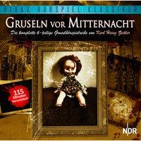 Gruseln vor Mitternacht - Siegfried Oswald Wagner, Karl-Heinz Zeitler