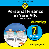 Personal Finance in Your 50s All-in-One For Dummies - Eric Tyson