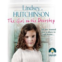 The Girl on the Doorstep - Lindsey Hutchinson
