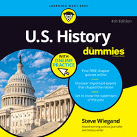 U.S. History For Dummies: 4th Edition - Steve Wiegand