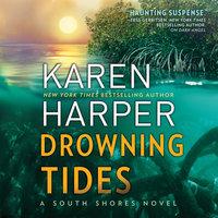 Drowning Tides - Karen Harper