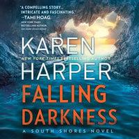 Falling Darkness - Karen Harper