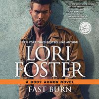 Fast Burn - Lori Foster
