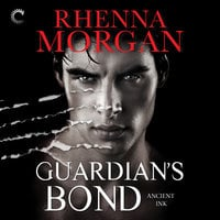 Guardian's Bond - Rhenna Morgan