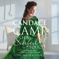 His Sinful Touch - Candace Camp