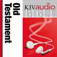 Pure Voice Audio Bible – King James Version, KJV: Old Testament - Zondervan