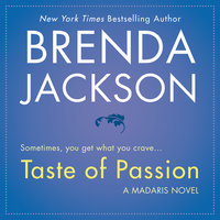 Taste of Passion - Brenda Jackson