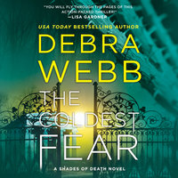 The Coldest Fear - Debra Webb