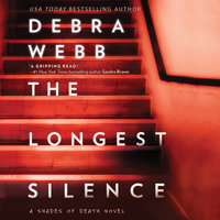 The Longest Silence - Debra Webb