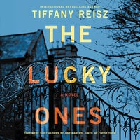 The Lucky Ones - Tiffany Reisz