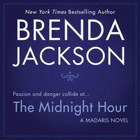 The Midnight Hour - Brenda Jackson