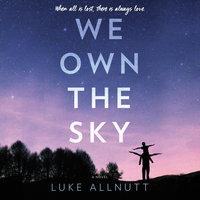 We Own the Sky - Luke Allnutt