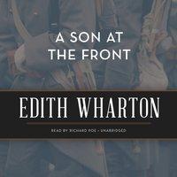 A Son at the Front - Edith Wharton