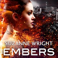 Embers - Suzanne Wright